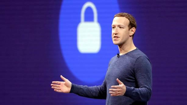 Koskoca Facebook yahu!