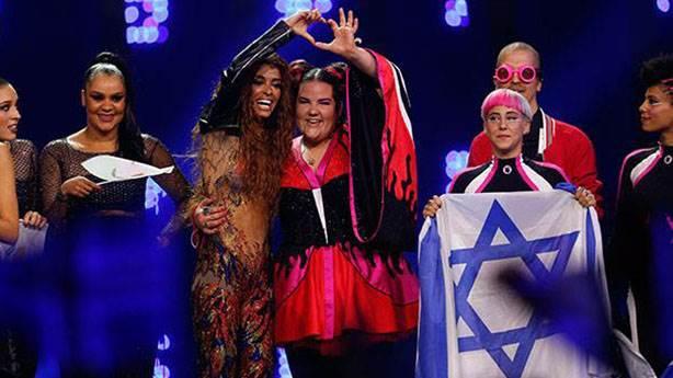 """""""Eurovision eskide kaldı"""" geyikleri"""