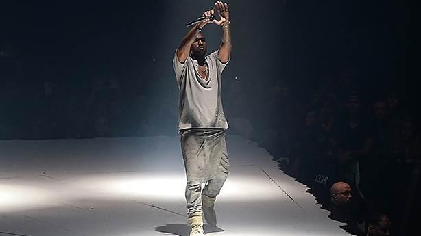 5- Kanye West
