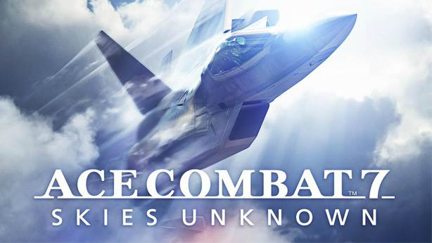 2- Ace Combat 7: Skies Unknown