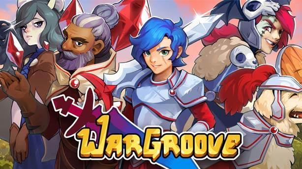 6- Wargroove