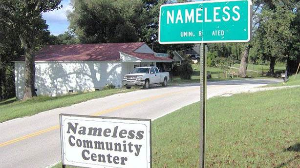 23- Nameless (İsimsiz), Tennessee