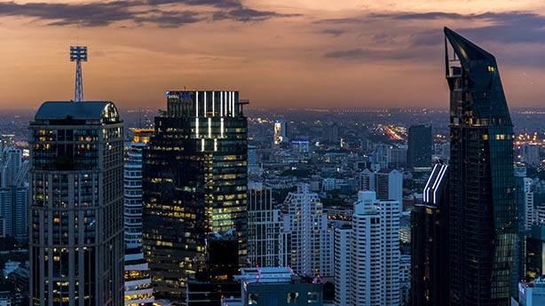 15- Bangkok, Tayland