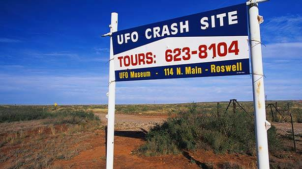 11- Roswell, New Mexico