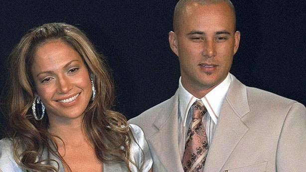 8- Jennifer Lopez - Cris Judd: 8 AY