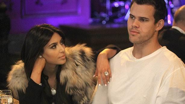 5- Kim Kardashian & Kris Humphries: 72 GÜN