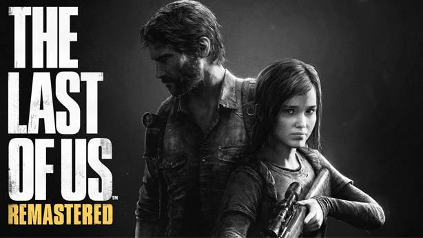 4- The Last of Us