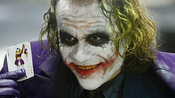 Heath Ledger ile karşılaştırılması ne kadar doğru?