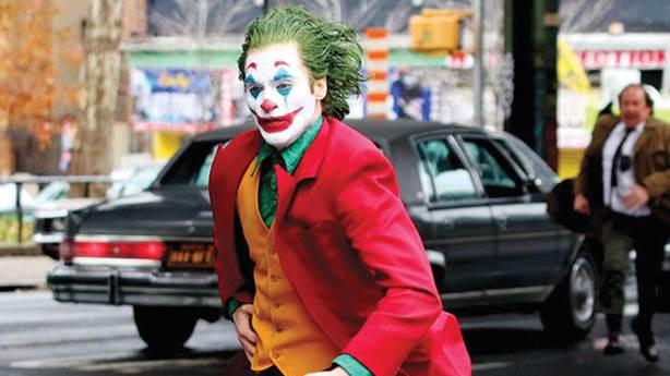 Joker, DC'nin belki de son şansı