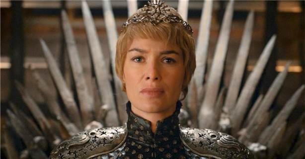 1- Cersei Lannister
