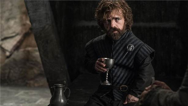 3- Tyrion Lannister