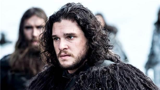 4- Jon Snow