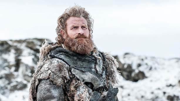 h. Tormund – Brienne of Tarth