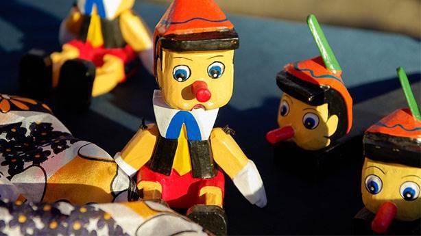 3- Pinokyo