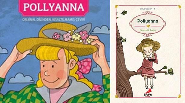 8- Pollyanna