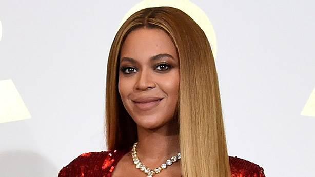 5. Beyoncé