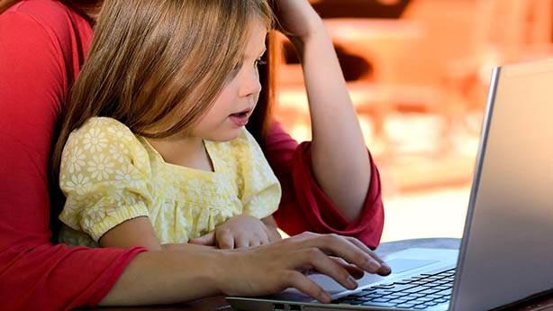 Ekran bağımlılığı erken yaşta başlıyor