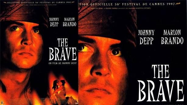 4- The Brave (1997)