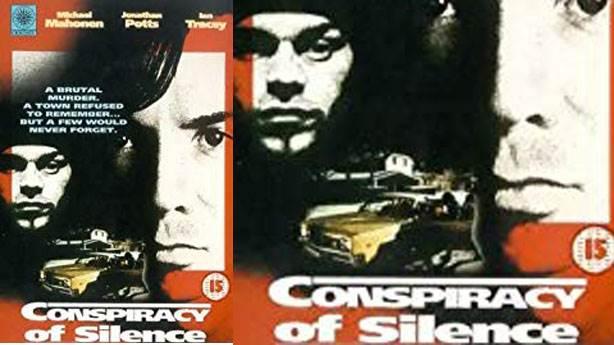 10- Conspiracy of Silence (1994)