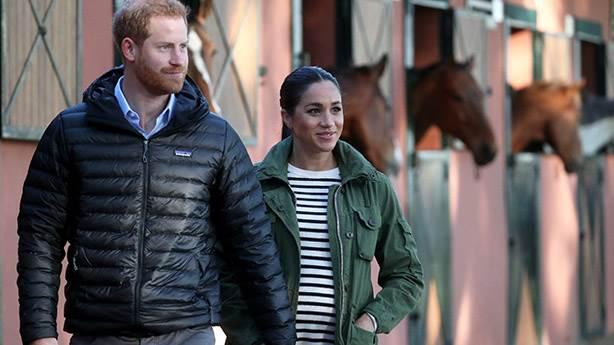 Yeni Kraliyet bebeği nasıl yetiştirilecek?