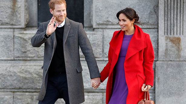 Meghan ve Harry, tekrar taşınmayı düşünüyor mu?