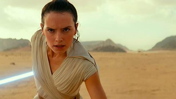George Lucas tarafından ilmek ilmek işlendi