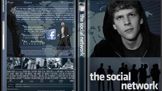 5- Sosyal Ağ (The Social Network), 2010