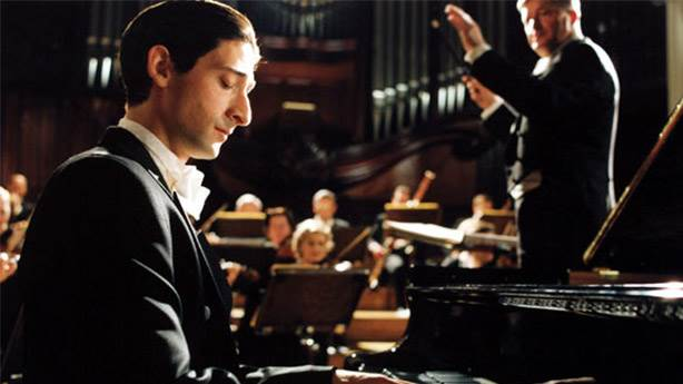 3- 'Piyanist' / 'The Pianist'