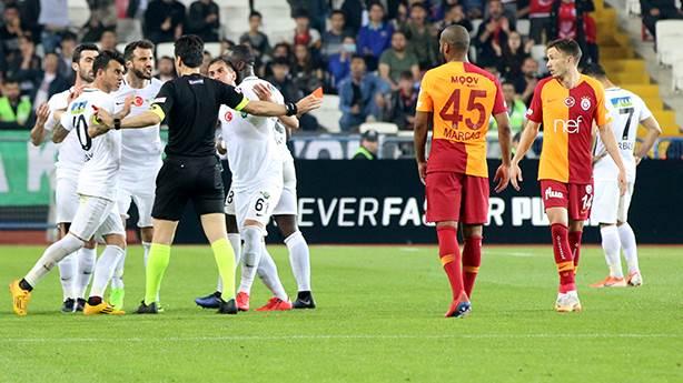 Pazar akşam: Süper Lig'de şampiyon belli oluyor!