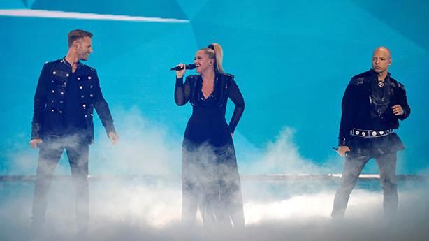 Norveç, Eurovision hayranlarının favorisi