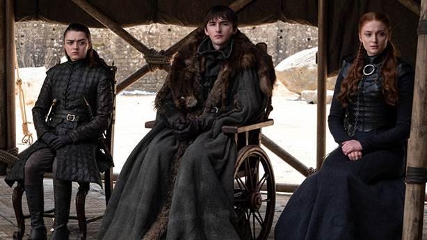 4- Bran tahta geçeceğini zaten biliyor muydu?