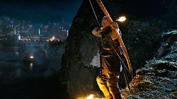 10- Bronn of the Blackwater