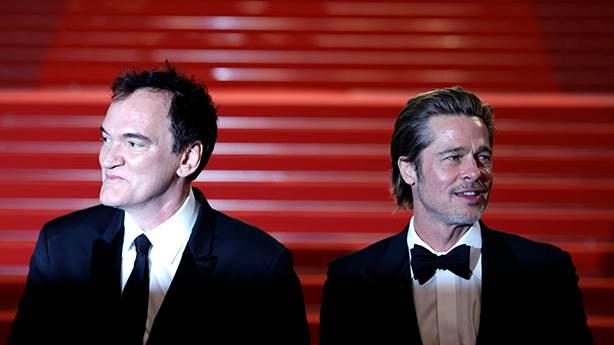 Galası Cannes'da yapıldı