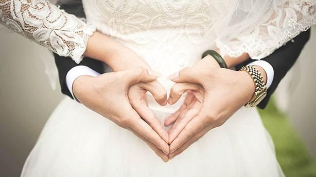 Düğün masraflarını karşılamak için düğün
