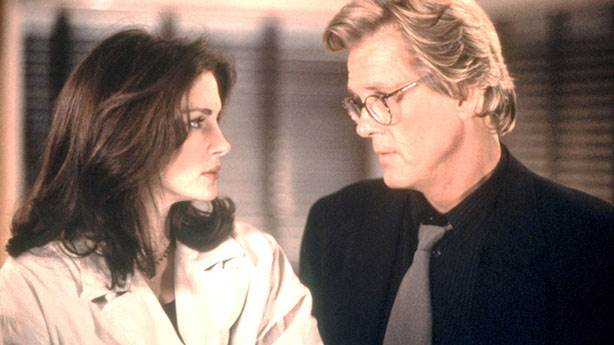 3. Julia Roberts ve Nick Nolte