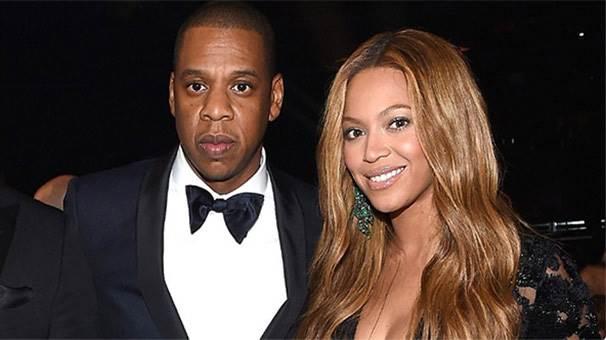 Beyoncé ile evliliği dikkat çekti