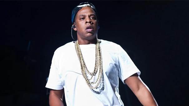 Milyar dolarlık ilk rap müzisyeni