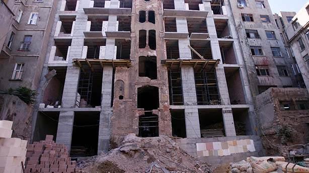4- Kamondo Apartmanı