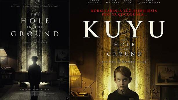 6- Kuyu (The Hole in the Ground)