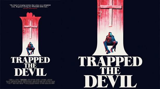 5- I Trapped the Devil