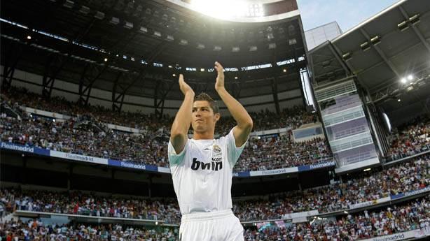 Ramos-Ronaldo ikilisi