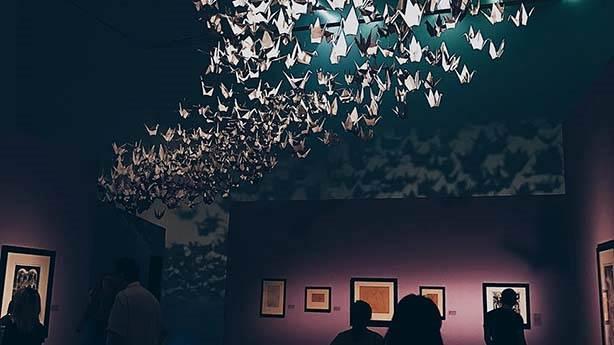 Uvertür: Borusan Çağdaş Sanat Koleksiyonu'ndan Seçki (09.03.2019-25.08.2019)