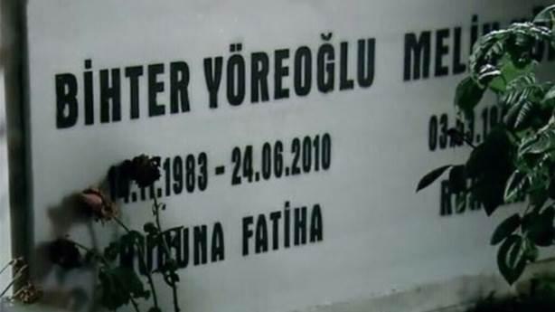 Bihter'in 9'uncu ölüm yıl dönümüydü