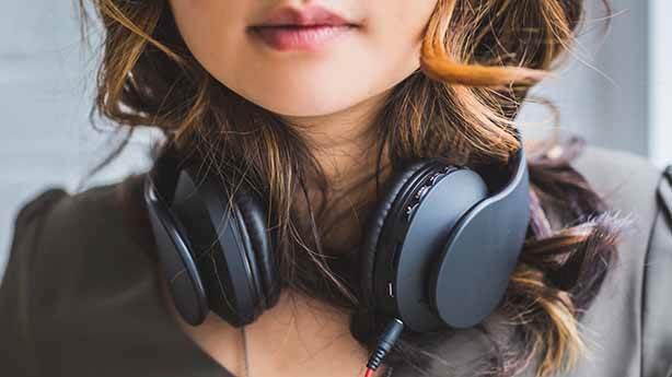 'Ne dinliyorum'un az teknolojiği