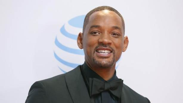 9- Will Smith - Neo