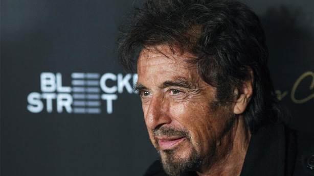 8- Al Pacino - Han Solo