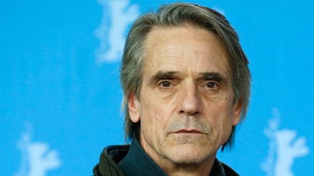 1- Jeremy Irons - Hannibal Lecter