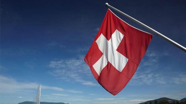 7- İsviçre