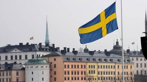 7- İsveç - 101