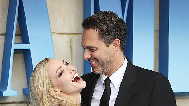 8. Amanda Seyfried ve Thomas Sadoski